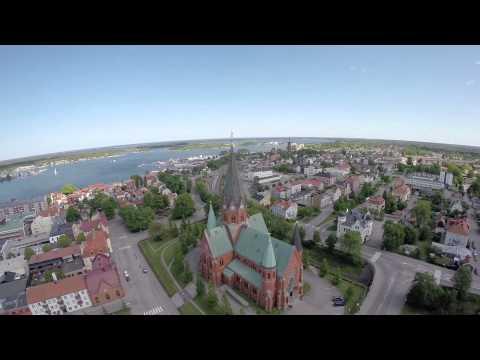 Swedish roap trip - Linköping, Västervik, Söderköping & Mariefred