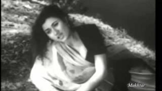 Panchi Bawara Chand se Preet Lagaye .. Khursheed Bano .. Madhubala ..Dilip Kumar