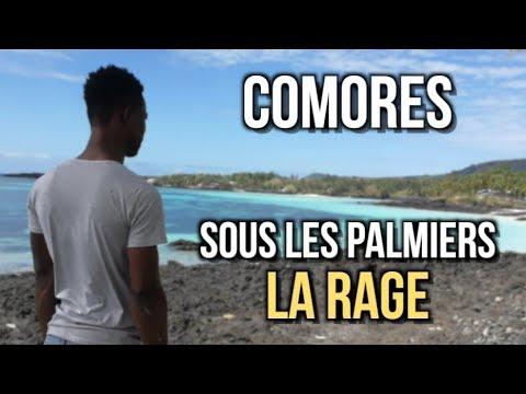 🇰🇲 T'es Prévenu - Comores : Sous les palmiers la rage 🇰🇲