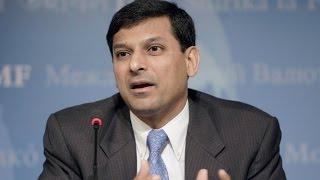 Raghuram Rajan Speaks on Economic Problems | Full Speech