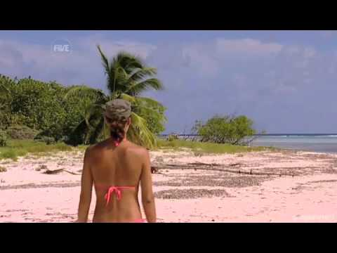 Julia Bradbury - Greatest Bits - Episode 2 (Cayman Islands Special) (HQ)
