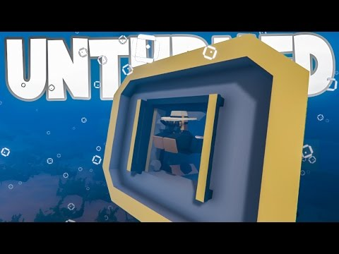 Unturned 3.18.1.1: UNDERWATER Deadzone! (New Hawaii Locations & Bug Fixes)