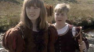 Narnia krónikái 4.: Az ezüst trón (1990) - teljes film magyarul