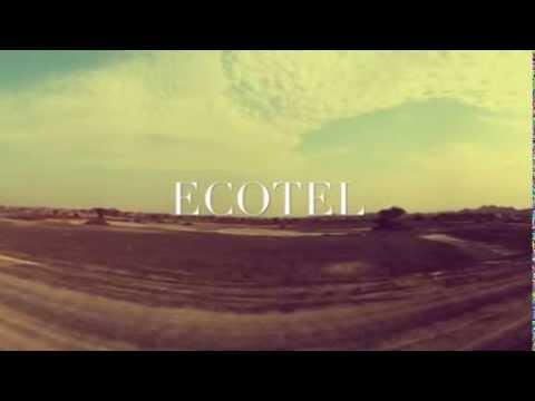 ECOTEL - Where luxury meets sustainability