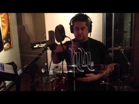 El Hefe from NOFX in the studio Mp3
