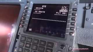 Uçak Nasıl Çalıştırılır