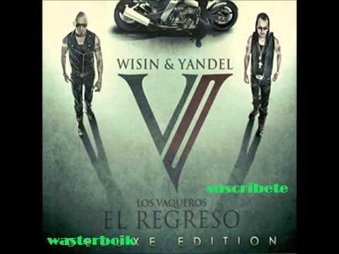 Wisin & Yandel Ft Yomille Omar El Tio - Pegao (Oficial Remix)