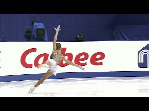 На чемпионате Европы по фигурному катанию сборную России представляет максимальное число участников.