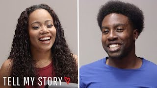 Would You Date a Single Parent or Divorcé? | Tell My Story