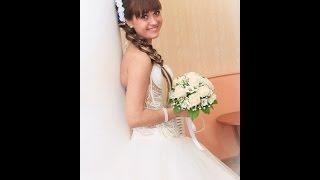 Мой свадебный клип!