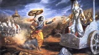 Mahabharata Story 001 Introduction - Told by Sriram Raghavan