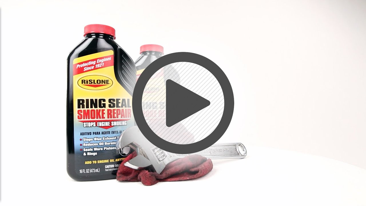 Rislone Ring Seal Smoke Repair Pep Boys