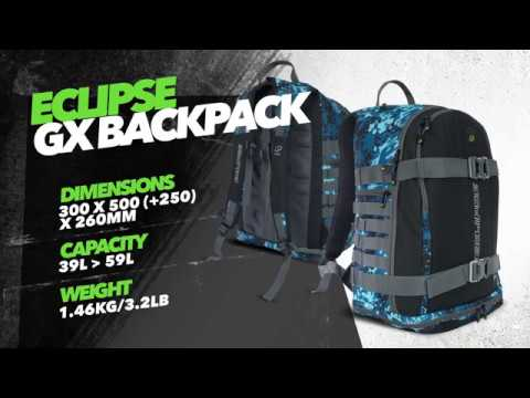 Eclipse GX Backpack : 30s