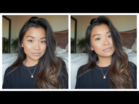EVERYDAY MAKEUP ON ASIAN SKIN - CAMBODIAN / KHMER