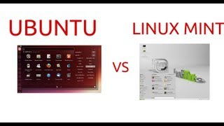 Linux Mint 15 vs Ubunutu 13.04: Quick Review