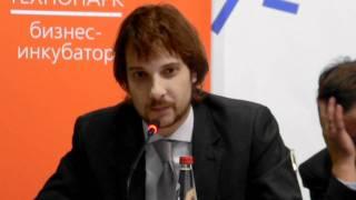 Александр Цыпкин, Мегафон