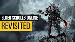 The Elder Scrolls Online | Geile Story, riesige Welt - so gut ist das Elder-Scrolls-MMO in 2020