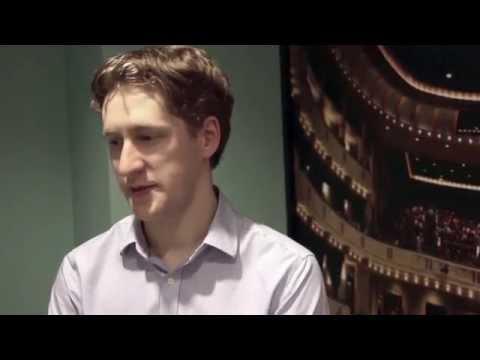 Interview with Joshua Weilerstein