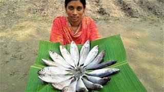 Fish Recipe | Spicy Fish Stew Recipe Prepared By Street Village Food