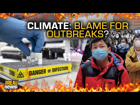 Coronavirus: Is the Climate Plague Here?