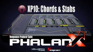 Vengeance Producer Suite - Phalanx XP10 Chords Stabs