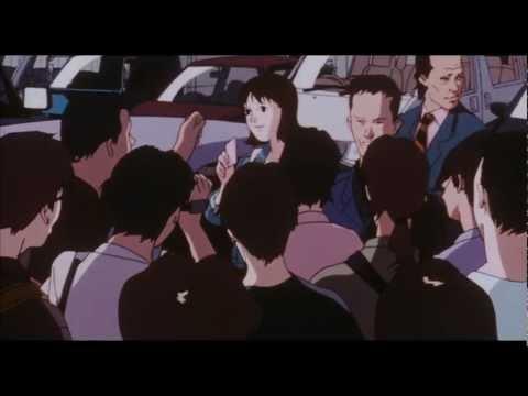 パーフェクトブルー 予告 / Perfect Blue Trailer