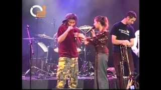 Jah Division Концерт на O2Tv