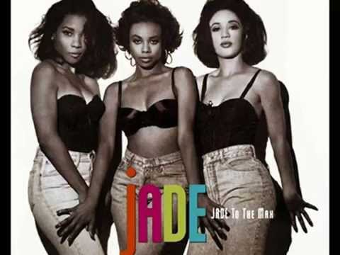Jade -  Don't Walk Away *1992