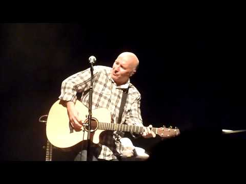 Midge Ure - All Fall Down - Live @ The Atkinson Southport -28-6-2015