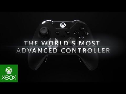 Компанию Microsoft раскритиковали за геймпад Xbox One Elite