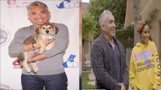 Cesar Millan opens up about crossing the border illegally and suicide