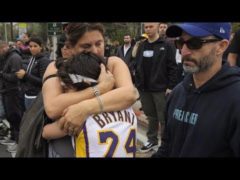 Подробности трагедии Коби Брайанта. Мир спорта погрузился в траур