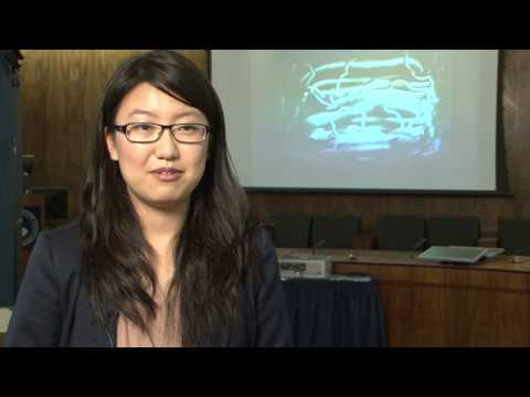 Interview with Shelly Xie - Medical Student & Artist