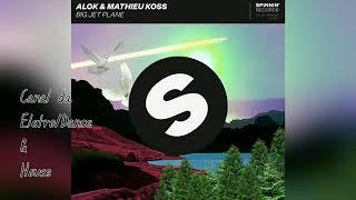 Baixar [Download] Alok & Mathieu Koss - Big Jet Plane | CEDH