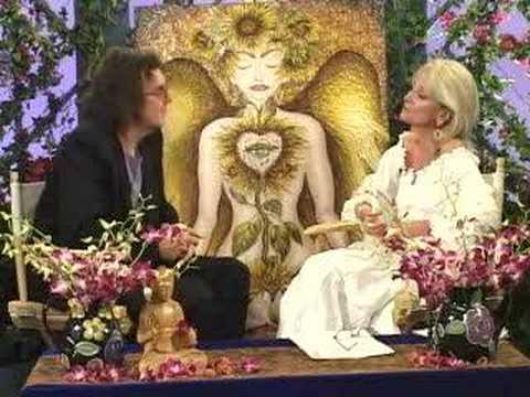 Bridging Heaven & Earth Show # 185 with Vivianne Nantel
