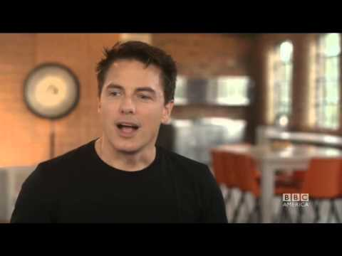 Which 'Doctor Who' Episode Could John Barrowman Watch Over ...