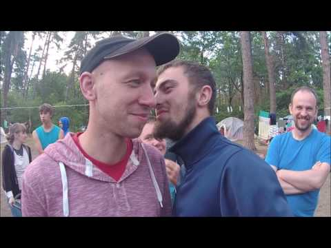 Did you get my message? Rivne 2016