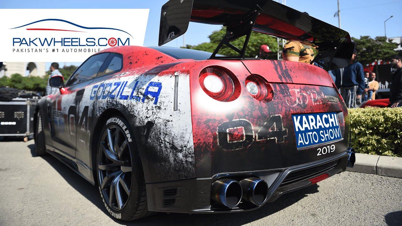 Download Karachi Auto Show 2019 | Highlights | PakWheels