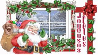 Noel đã về