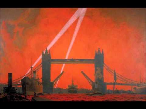William Walton (arr. Palmer): A Wartime Sketchbook (1941-42/1990)