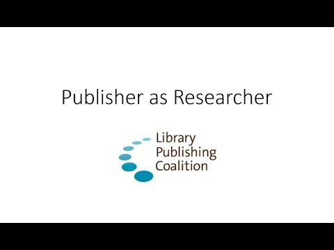 Resources | Library Publishing Coalition | Page 3