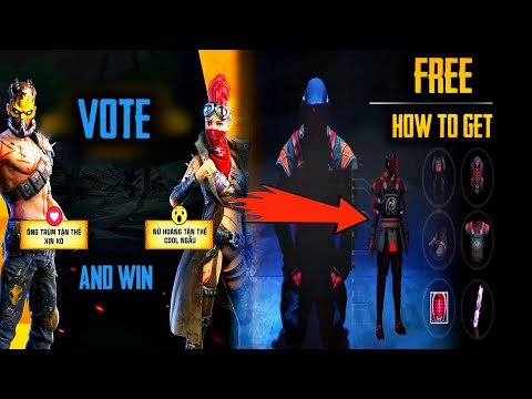 """Huge eSports Event Is Coming!! How To Get Free """"Samurai Bundle """" - Garena Free Fire"""