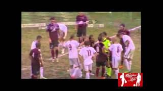 ASD Reggio Calabria - Noto 1-1 (06/12/2015)
