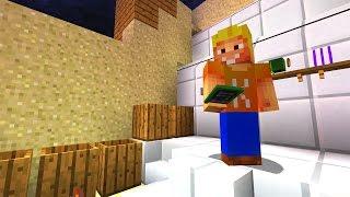 Der KAMPF gegen die HITZE! - Minecraft Modpack Forever Stranded #04