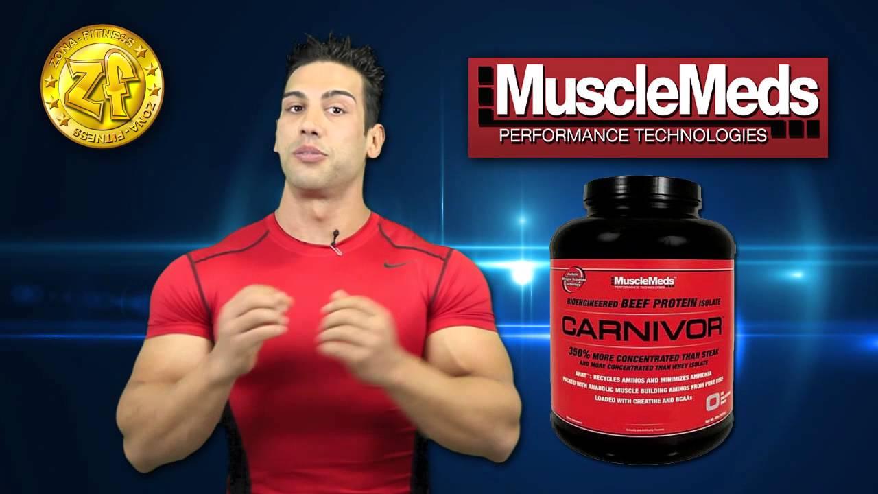 Como tomar aminoacidos carnivor