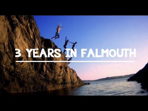 3 years in falmouth