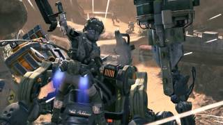 TITANFALL | Gameplay Launch Trailer [HD]