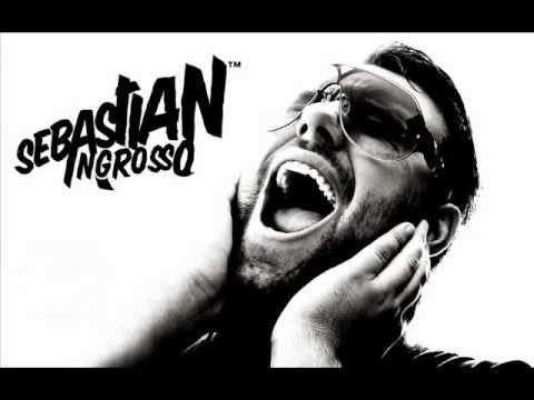 Sebastian Ingrosso & Alesso feat. Ryan Tedder -- Calling (Lose My Mind) (Intro Edit)