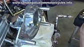 How To: Harley Davidson Sportster Carburetor Cleaning - YouTube