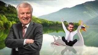 """ZDF Royal: """"DER"""" CSU Parteitag"""